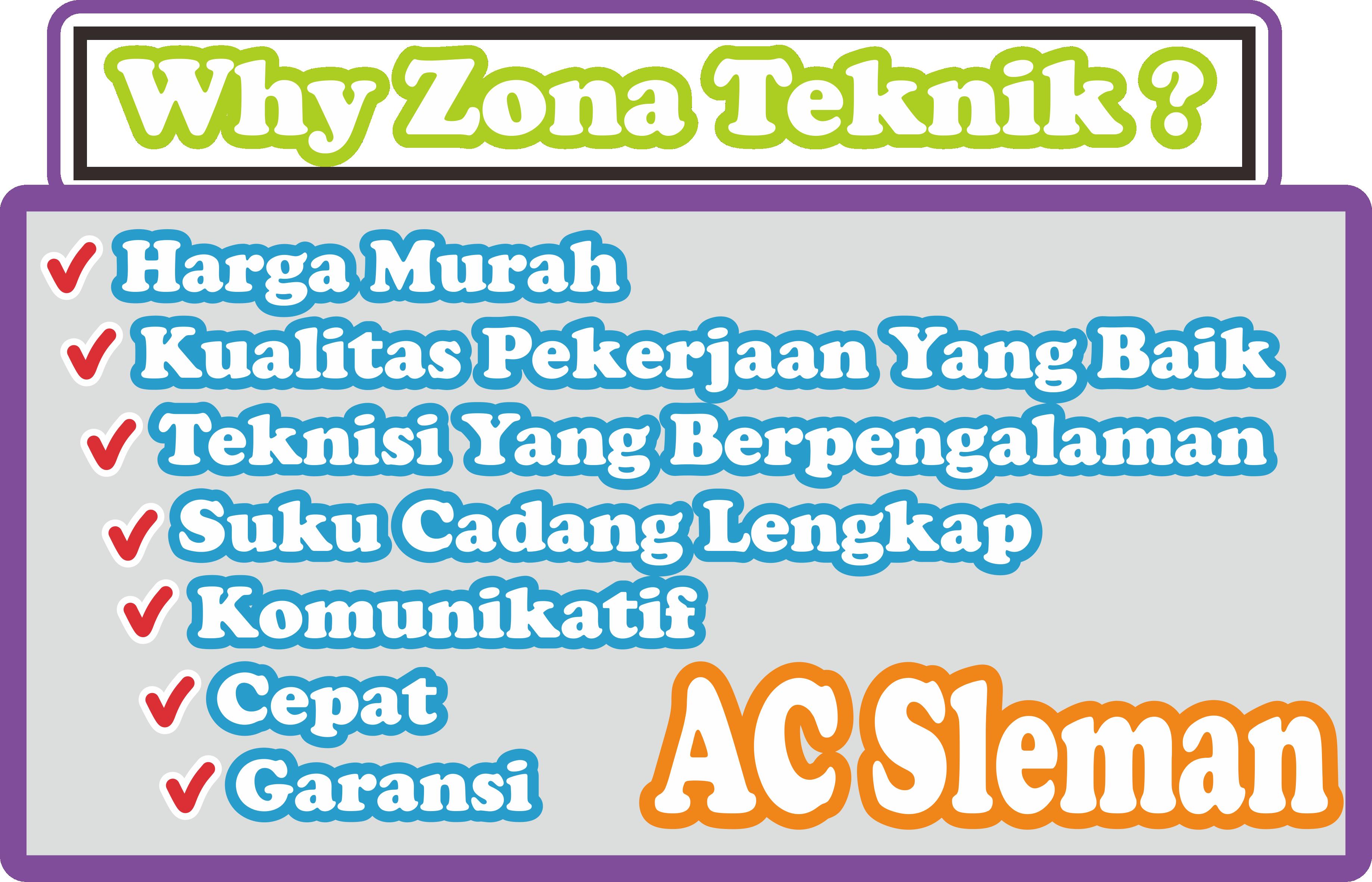 Why Zona Teknik